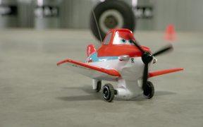 Disney Planes TVC
