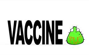 Defend Against the Flu Bug