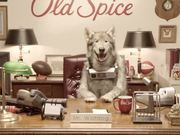 Old Spice - Meet Mr Wolfdog 30