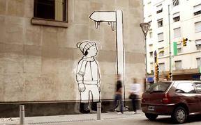 """Smart forTwo """"A Big Idea"""" Campaign"""