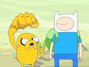 Adventure Time Campaign