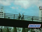 SNICKERS Campaign