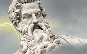 Zeus' Secret