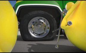 Oz Lotto - Spare Tyre