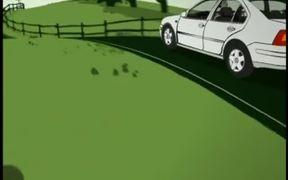 """Volkswagen Jetta TV Commercial """"Sheep"""""""