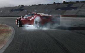 Ferrari - Fear