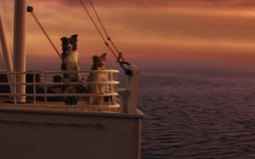 Folksam - Titanic