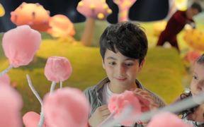 Fuel Up Bubble Gum Commercial