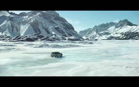 Nissan - Pathfinder 'All road'