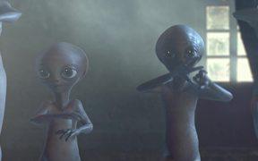 Sanremo 2017 - Aliens