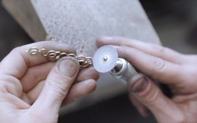 Ginger - Handcrafted Jewelry
