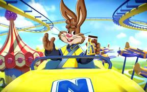 "Nesquick ""Roller Coaster"""