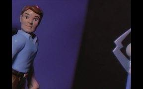 Fantastic Buddies Commercial
