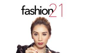 Fashion 21 Cosmetics Omnibus 2016