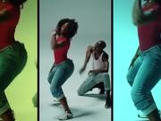 Serena Williams Delta Open Dance Commercial