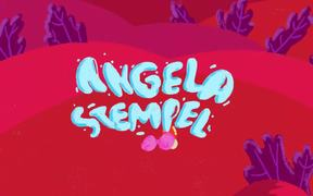 Animation Reel by  Angela Stempel