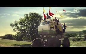 ARLA Lactofree - Revolution