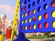 McDonalds Hasbro Connect 4