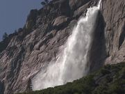 Yosemite National Park: Water