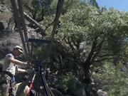Yosemite National Park: Moonbows