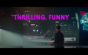 Colossal Trailer