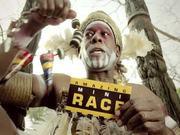 Amazing Race - Commercial
