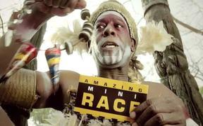Amazing Race - Commercial
