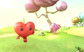 Journey of Heart