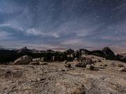 Yosemite National Park: Night Skies