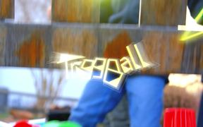 Troggball Commercial