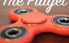 The Fidget Spinner // If Commercials Were Honest