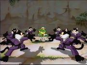 """Kelloggs """"Smacks"""" - """"Enter The Frog"""""""