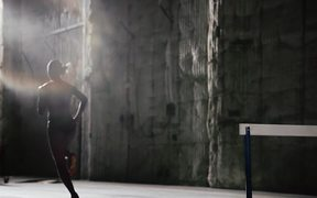 Nike, Brianna Rollins, Commercial