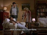 "T-Mobile ""Chuck Norris"""