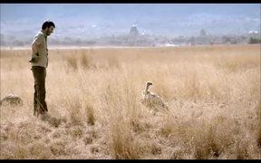 """Mazda """"Wildlife Fund"""""""