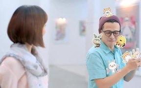 """WeChat """"Rabbit"""""""