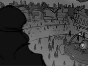 Ragewar Animatic Storyboard