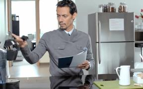 Marc Anthony Commercial for Kohls #2