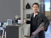 Marc Anthony Commercial for Kohls #1