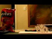 "Living Ideas ""Doritos Commercial"""
