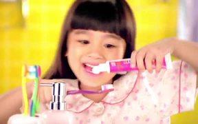 Hapee Brushing