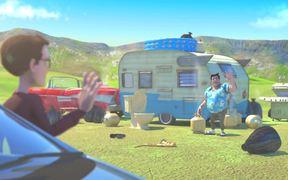 TF - Camping