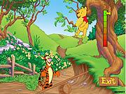 Pooh And Tigger's Hunny Jump