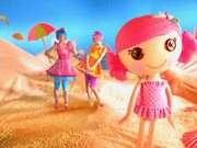 2012 Lalaloopsy Mermaid TVC