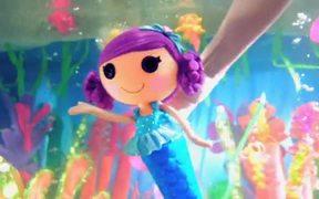 2012 Lalaloopsy Mermaid TVC