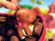 Lalaloopsy Forest Evergreen&Toffee Cocoa Cuddles