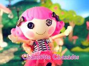 Lalaloopsy Mango Tiki Wiki&Charlotte Charades TVC