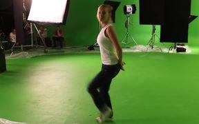 Chicken Shake Dance Lesson