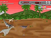 Dino Panic