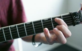 How-to: Jam Out with Four Chords